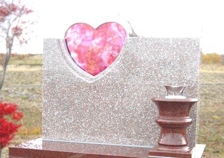 洋型墓石はオシャレ